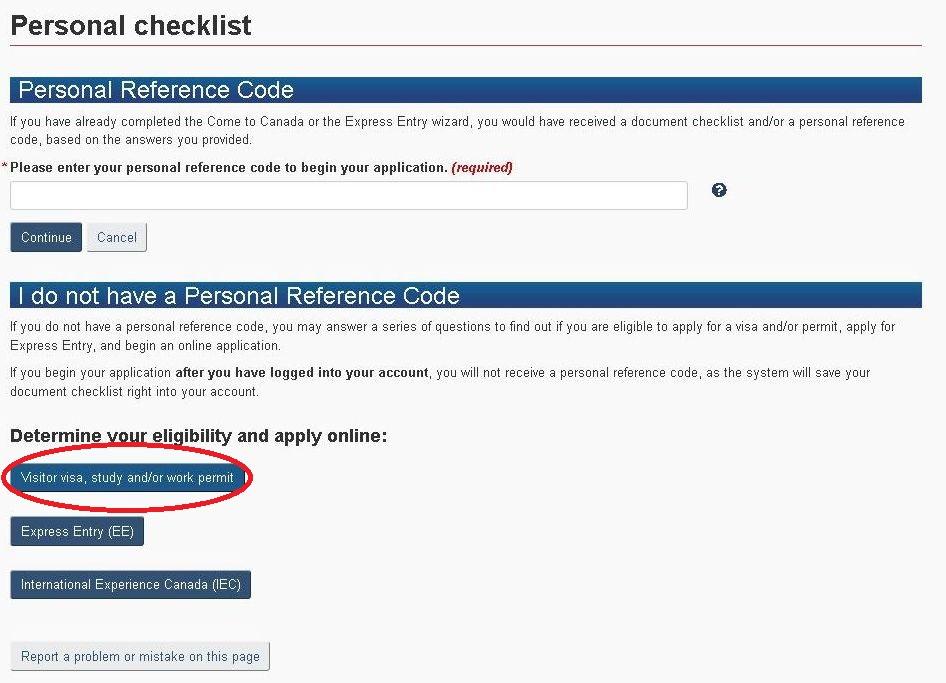 step12.personal checklist