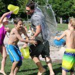 【こども大喜び】バンクーバーで水遊びできる公園10選【無料】